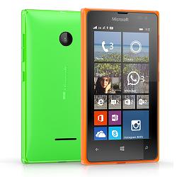 Usuñ simlocka kodem z telefonu Microsoft Lumia 532 Dual SIM