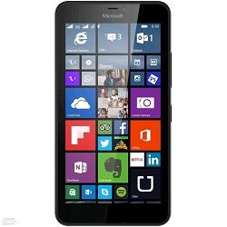 Usuñ simlocka kodem z telefonu Microsoft Lumia 640 LTE Dual SIM