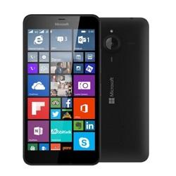 Usuñ simlocka kodem z telefonu Microsoft Lumia 640 XL Dual SIM
