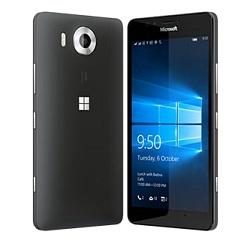 Usuñ simlocka kodem z telefonu Microsoft Lumia 950