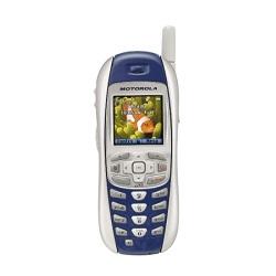 Usuñ simlocka kodem z telefonu Motorola i265