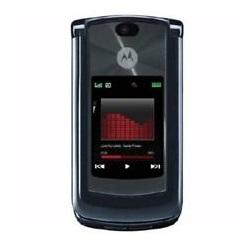 Usuñ simlocka kodem z telefonu Motorola V9m RAZR2
