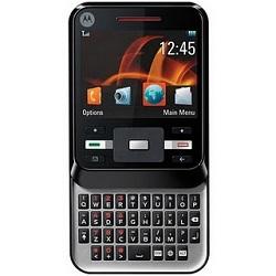 Usuñ simlocka kodem z telefonu Motorola A45 Motocubo