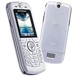 Usuñ simlocka kodem z telefonu Motorola L6