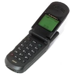 Usuñ simlocka kodem z telefonu Motorola V3688