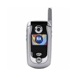 Usuñ simlocka kodem z telefonu Motorola A860