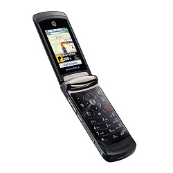 Usuñ simlocka kodem z telefonu Motorola V9x