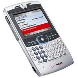 Usuñ simlocka kodem z telefonu Motorola Q