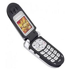 Usuñ simlocka kodem z telefonu Motorola V180