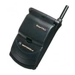 Usuñ simlocka kodem z telefonu Motorola StarTac