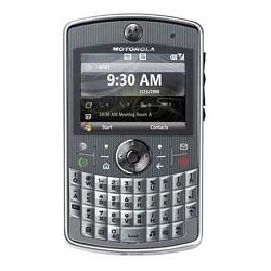 Usuñ simlocka kodem z telefonu Motorola Q Global