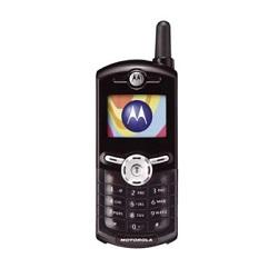 Usuñ simlocka kodem z telefonu Motorola C358