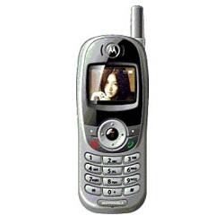 Usuñ simlocka kodem z telefonu Motorola C215