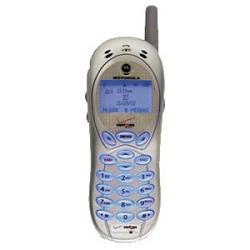 Usuñ simlocka kodem z telefonu Motorola 120e