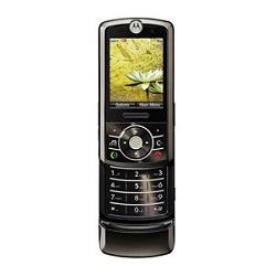 Usuñ simlocka kodem z telefonu Motorola Z6w