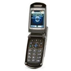 Usuñ simlocka kodem z telefonu Motorola E816