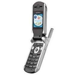Usuñ simlocka kodem z telefonu Motorola V266