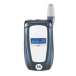 Usuñ simlocka kodem z telefonu Motorola i760