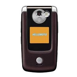 Usuñ simlocka kodem z telefonu Motorola E895