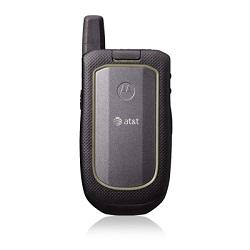 Usuñ simlocka kodem z telefonu Motorola VA76