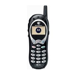 Usuñ simlocka kodem z telefonu Motorola 120t