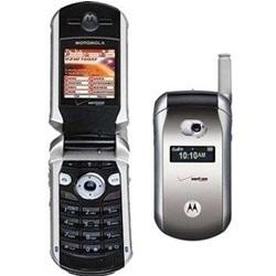Usuñ simlocka kodem z telefonu Motorola V267p