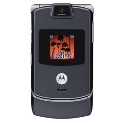 Usuñ simlocka kodem z telefonu Motorola V3b