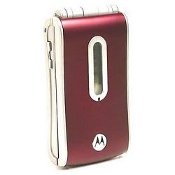 Usuñ simlocka kodem z telefonu Motorola V690