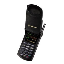 Usuñ simlocka kodem z telefonu Motorola StarTac 6000