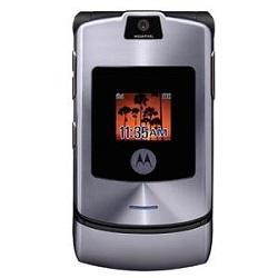 Usuñ simlocka kodem z telefonu Motorola V3e