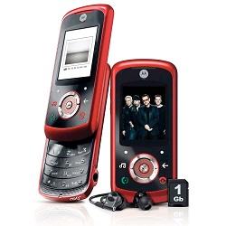 Usuñ simlocka kodem z telefonu Motorola EM25 ROKR