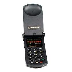 Usuñ simlocka kodem z telefonu Motorola StarTac 6500
