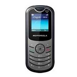 Usuñ simlocka kodem z telefonu Motorola WX180