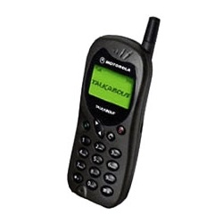 Usuñ simlocka kodem z telefonu Motorola 2688