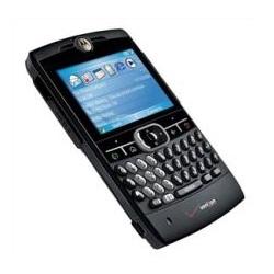 Usuñ simlocka kodem z telefonu Motorola Q2