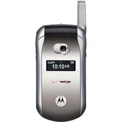 Usuñ simlocka kodem z telefonu Motorola V276