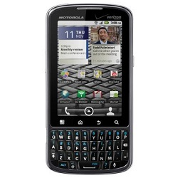 Usuñ simlocka kodem z telefonu Motorola Droid Pro