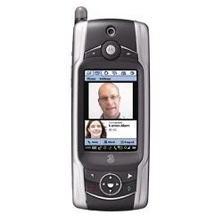 Usuñ simlocka kodem z telefonu Motorola A925