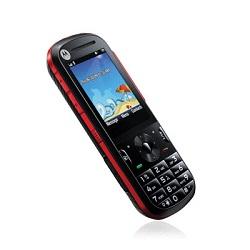 Usuñ simlocka kodem z telefonu Motorola VE440