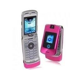Usuñ simlocka kodem z telefonu Motorola V3I Pink