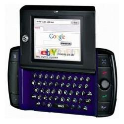 Usuñ simlocka kodem z telefonu Motorola Q700 Sidekick Slide