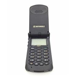 Usuñ simlocka kodem z telefonu Motorola Startac 70