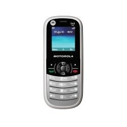 Usuñ simlocka kodem z telefonu Motorola WX181