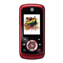 Usuñ simlocka kodem z telefonu Motorola EM325