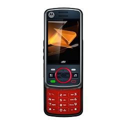 Usuñ simlocka kodem z telefonu Motorola i856