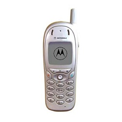 Usuñ simlocka kodem z telefonu Motorola Timeport 280i