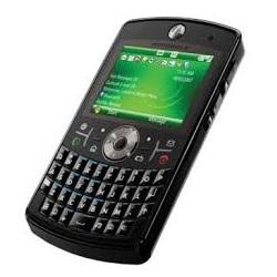 Usuñ simlocka kodem z telefonu Motorola Moto Q9