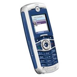 Usuñ simlocka kodem z telefonu Motorola C381