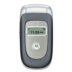 Usuñ simlocka kodem z telefonu Motorola V191