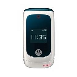 Usuñ simlocka kodem z telefonu Motorola EM330